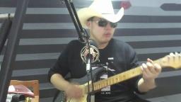 吉他阿北18年11月14日吉他直播间实况第一部