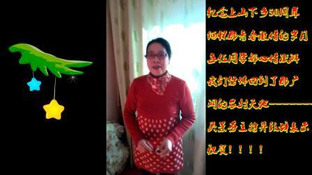 快乐知青追忆下乡50年再次相聚高家庄.mp4