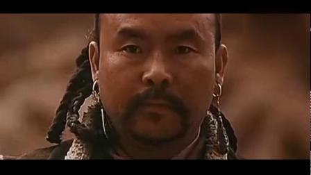 武侠经典:蒙古对阵沙俄,此片被誉为马背上的新龙门客栈