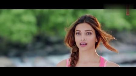 印度宝莱坞《非你莫属》ManwaLaage歌舞