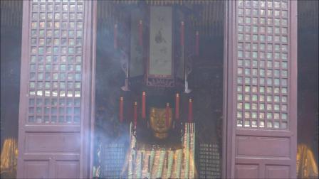 圆梦之旅——西南自驾行(3)肇庆鼎湖山