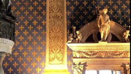 意大利·佛罗伦萨乌菲兹美术馆珍藏的作品,