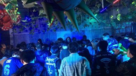 2018.11.10 北京 祖先 Pt.10 #True Noise Day#