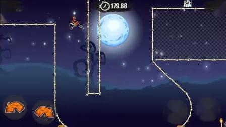 狂野镖客夜空版:千变万化的赛道 游戏