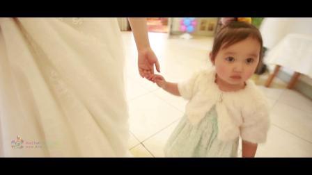Zhiqing & Xiaoyan 婚礼MV