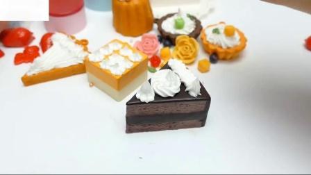 迷你玩具蛋糕装饰厂