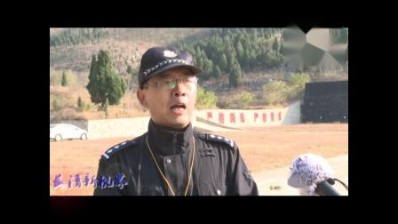 实战练精兵——长清公安警务实战培训新闻