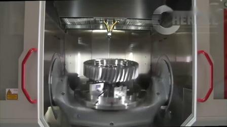 外国网站最火的5个机械加工视频,才看两个就过瘾了