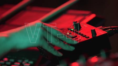 VT-4 人声处理器-音色