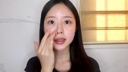 本就是美女,再学会化妆会有多可怕?(可爱女生的日常化妆教程)
