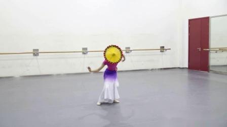 舞蹈班模拟考,成都乐艺星美舞蹈艺考培训