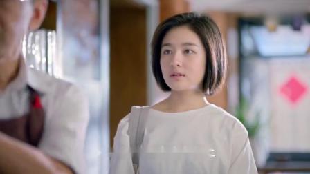原来你还在这里:程铮对苏韵锦一见钟情,贴心送衣太有爱了!