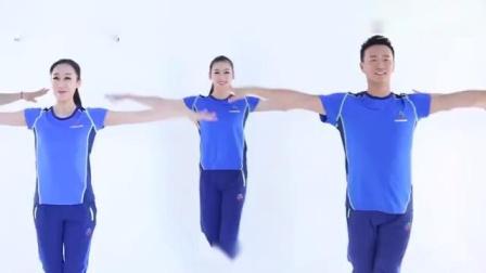 《最美的中国》体育总局备选推广的广场舞_标清
