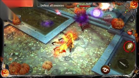 更新介绍:《地牢猎手5》Update29更新特色介绍