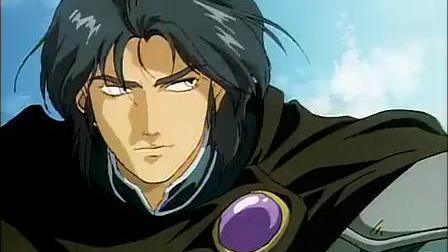亚尔斯兰战记旧版OVA - 第6集