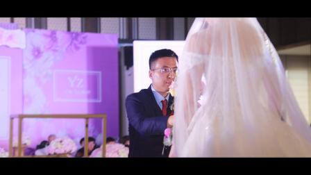 10.5婚礼短片