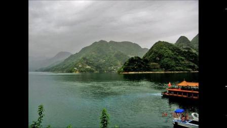 川渝三峡旅游 Apr 15 第九天