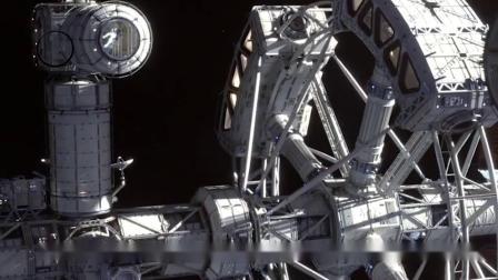 """美国科学家执意寻找外星人,建设""""门廊灯""""超级仪器,最远可透射20000光年"""