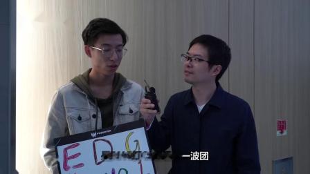 中韩粉丝怎么说:S8你心中的最佳团战是哪一波?