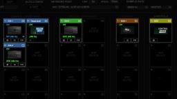 Waves系列之LV1视频1.1-系统管理页面