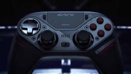 【TGBUS】PS4手柄Astro C40 TR宣传片 2019年上市