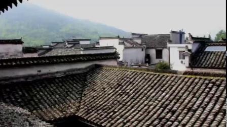 """宏村之游部分照片 宏村有""""画里乡村""""之称,全镇完好保存明清民"""