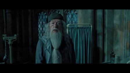 Harry potter之阿兹卡班的囚徒 配音(配音当配不当配组合)