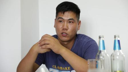 90后司机王传阳个人视频