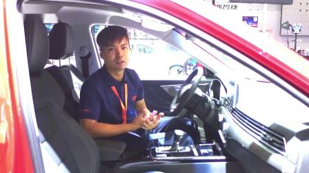 2018广州车展视频评车:捷途X70S