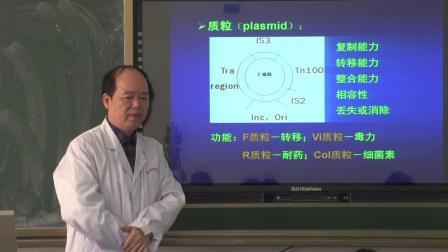7.医学微生物学(遗传与变异)