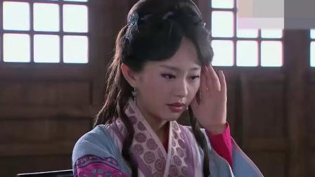 潘金莲和西门庆喝酒聊天,王婆已给找好了房间