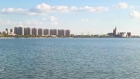 谁认识这是大庆哪座湖?