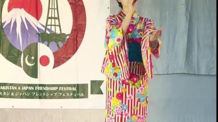 日本小妹甜美歌声