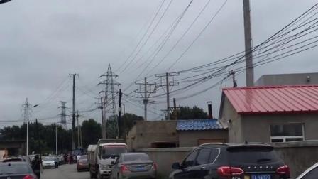 沈阳市苏家屯区小区附近建垃圾站