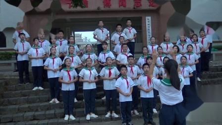 麻章区-湛江市太平中心小学-小学组-合唱