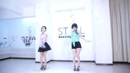 武汉STILL舞蹈工作室|AOA 韩舞