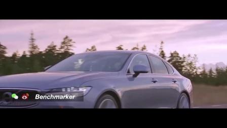 最值得购买的豪华中大型轿车系列——沃尔沃S90