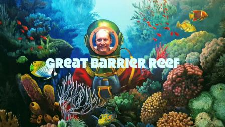Interesting Places - Great Barrier Reef