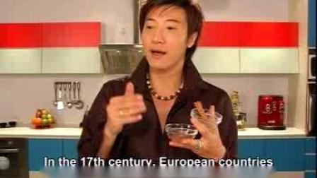 亞洲美食天王陳鴻-阿鴻上菜-米布丁