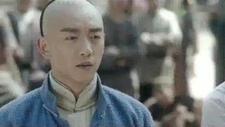 《国士无双黄飞鸿》飞鸿比武大会被问有什么梦想,汪峰听了要气晕