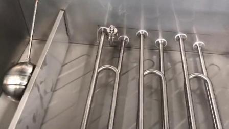 蒸飯柜水箱液位探頭