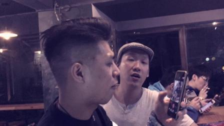 EwanHo & Movement 廣州自由聲場。南鳥初啼音樂會