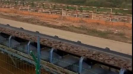 大腾峡水库建设中,十年工程投资235亿人
