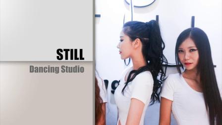 武汉STILL舞蹈工作室|RED 韩舞
