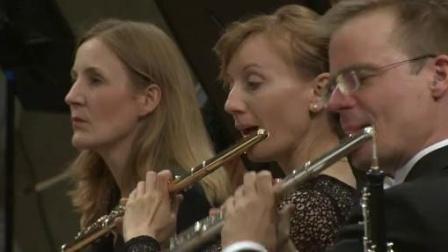 布隆斯泰特 巴伐利亚广播交响乐团 贝多芬第四 尼尔森第五 交响曲_标清