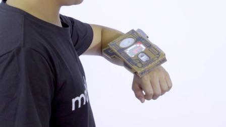 神经元艺术家套件-无限手环