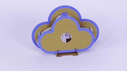 神经元艺术家套件-云朵灯
