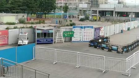 东莞东站,人群中有没有看到漂泊的你