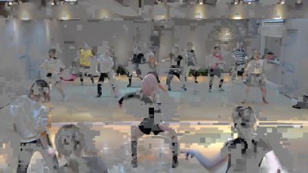 SJ温州舞蹈培训机构 成人爵士舞 街舞 专业培训基地