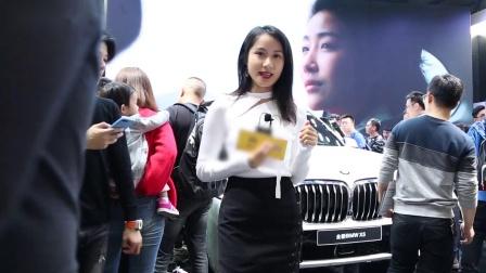百万级SUV哪家强?广州车展横评宝马X5,奥迪Q7,奔驰
